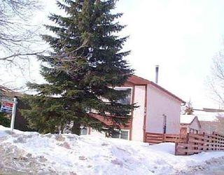 Main Photo: 329 Paddington Dr.: Residential for sale (South St. Vital)  : MLS®# 2603695