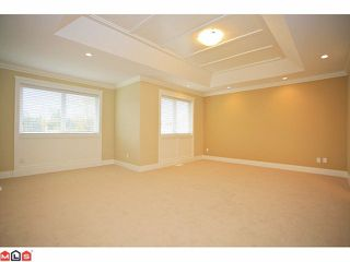 "Photo 7: 7783 211A ST in Langley: Willoughby Heights House for sale in ""Yorkson South"" : MLS®# F1125790"
