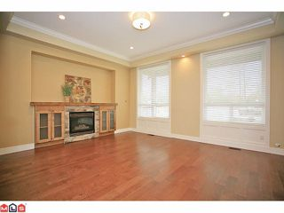"Photo 4: 7783 211A ST in Langley: Willoughby Heights House for sale in ""Yorkson South"" : MLS®# F1125790"