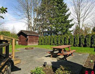 Photo 7: 9464 210TH ST in Langley: Walnut Grove House for sale : MLS®# F2606785
