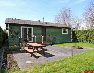 Photo 8: 9464 210TH ST in Langley: Walnut Grove House for sale : MLS®# F2606785
