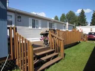 Photo 26: 137, 810 56 Street in Edson, AB: Edson Mobile for sale : MLS®# 28428