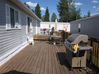 Photo 18: 137, 810 56 Street in Edson, AB: Edson Mobile for sale : MLS®# 28428