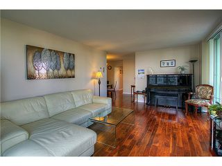 Photo 10: 601 125 W 2ND Street in North Vancouver: Lower Lonsdale Condo for sale : MLS®# V962818