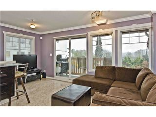 Photo 3: 1 1222 CAMERON Street in New Westminster: Uptown NW Condo for sale : MLS®# V999361