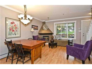 Photo 4: 1 1222 CAMERON Street in New Westminster: Uptown NW Condo for sale : MLS®# V999361