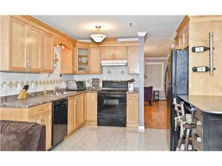 Photo 2: 1 1222 CAMERON Street in New Westminster: Uptown NW Condo for sale : MLS®# V999361