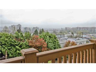 Photo 9: 1 1222 CAMERON Street in New Westminster: Uptown NW Condo for sale : MLS®# V999361