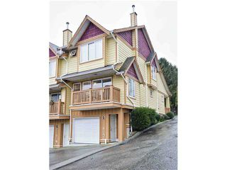 Photo 10: 1 1222 CAMERON Street in New Westminster: Uptown NW Condo for sale : MLS®# V999361