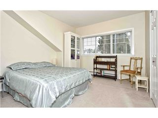 Photo 7: 1 1222 CAMERON Street in New Westminster: Uptown NW Condo for sale : MLS®# V999361