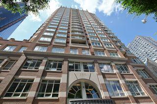 Main Photo: 804 100 Hayden Street in Toronto: Church-Yonge Corridor Condo for sale (Toronto C08)  : MLS®# C2161852