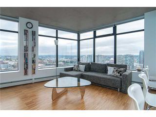 Photo 5: 2304 108 West Cordova Street in Vancouver: Condo for sale : MLS®# 963763