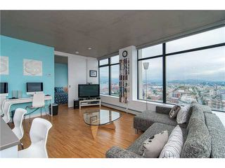 Photo 7: 2304 108 West Cordova Street in Vancouver: Condo for sale : MLS®# 963763