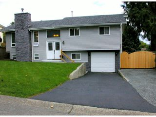 Photo 2: 8182 SUMAC Place in Mission: Mission BC House for sale : MLS®# F1322494