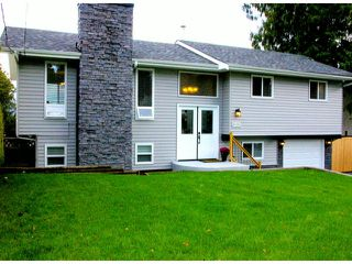 Photo 1: 8182 SUMAC Place in Mission: Mission BC House for sale : MLS®# F1322494