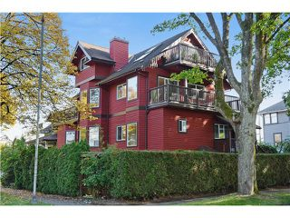 "Photo 16: 1 3702 QUEBEC Street in Vancouver: Main Townhouse for sale in ""WEST OF MAIN"" (Vancouver East)  : MLS®# V1032130"