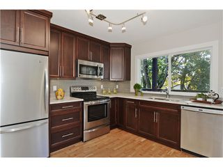 "Photo 2: 1 3702 QUEBEC Street in Vancouver: Main Townhouse for sale in ""WEST OF MAIN"" (Vancouver East)  : MLS®# V1032130"