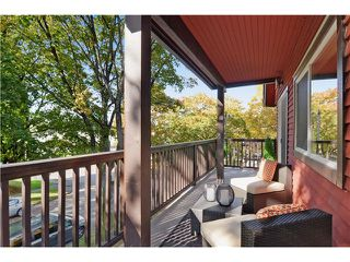 "Photo 6: 1 3702 QUEBEC Street in Vancouver: Main Townhouse for sale in ""WEST OF MAIN"" (Vancouver East)  : MLS®# V1032130"