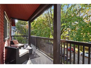 "Photo 7: 1 3702 QUEBEC Street in Vancouver: Main Townhouse for sale in ""WEST OF MAIN"" (Vancouver East)  : MLS®# V1032130"