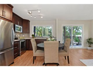 "Photo 5: 1 3702 QUEBEC Street in Vancouver: Main Townhouse for sale in ""WEST OF MAIN"" (Vancouver East)  : MLS®# V1032130"