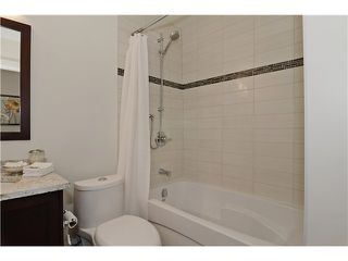 "Photo 11: 1 3702 QUEBEC Street in Vancouver: Main Townhouse for sale in ""WEST OF MAIN"" (Vancouver East)  : MLS®# V1032130"