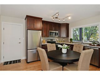 "Photo 19: 1 3702 QUEBEC Street in Vancouver: Main Townhouse for sale in ""WEST OF MAIN"" (Vancouver East)  : MLS®# V1032130"