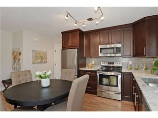 "Photo 17: 1 3702 QUEBEC Street in Vancouver: Main Townhouse for sale in ""WEST OF MAIN"" (Vancouver East)  : MLS®# V1032130"