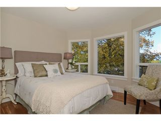 "Photo 8: 1 3702 QUEBEC Street in Vancouver: Main Townhouse for sale in ""WEST OF MAIN"" (Vancouver East)  : MLS®# V1032130"