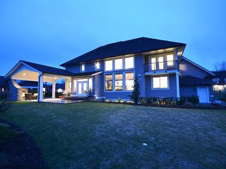 "Photo 20: 20165 1ST Avenue in Langley: Campbell Valley House for sale in ""HIGH POINTE"" : MLS®# F1403140"