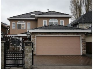 Photo 1: 11811 MONTEGO Street in Richmond: East Cambie House for sale : MLS®# V1054406