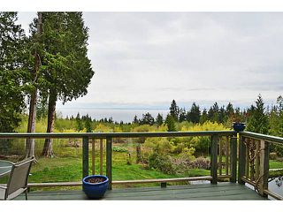 Photo 13: 2009 PORTER Road: Roberts Creek House for sale (Sunshine Coast)  : MLS®# V1059425