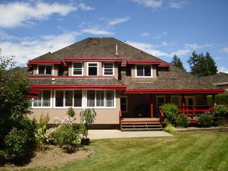 "Photo 5: 14343 32B AV in White Rock: Elgin Chantrell House for sale in ""Elgin Wynd"" (South Surrey White Rock)  : MLS®# F2615530"