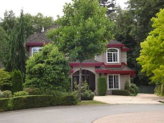 "Photo 3: 14343 32B AV in White Rock: Elgin Chantrell House for sale in ""Elgin Wynd"" (South Surrey White Rock)  : MLS®# F2615530"