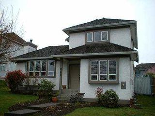 Photo 2: 939 CITADEL DR in Port_Coquitlam: Citadel PQ House for sale (Port Coquitlam)  : MLS®# V385271