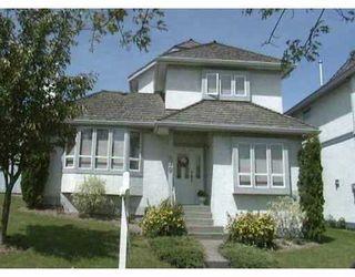 Photo 1: 939 CITADEL DR in Port_Coquitlam: Citadel PQ House for sale (Port Coquitlam)  : MLS®# V385271