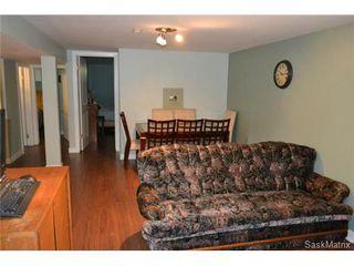 Photo 6: 2526 Dufferin Avenue in Saskatoon: Avalon Single Family Dwelling for sale (Saskatoon Area 02)  : MLS®# 512369