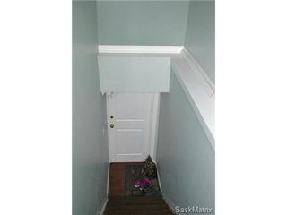 Photo 10: 2526 Dufferin Avenue in Saskatoon: Avalon Single Family Dwelling for sale (Saskatoon Area 02)  : MLS®# 512369