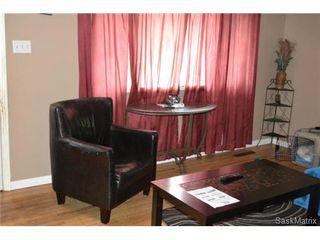 Photo 13: 2526 Dufferin Avenue in Saskatoon: Avalon Single Family Dwelling for sale (Saskatoon Area 02)  : MLS®# 512369