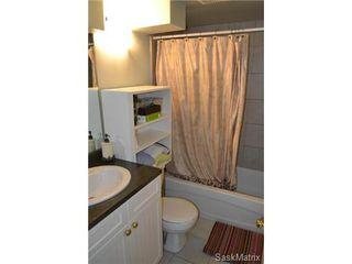 Photo 8: 2526 Dufferin Avenue in Saskatoon: Avalon Single Family Dwelling for sale (Saskatoon Area 02)  : MLS®# 512369