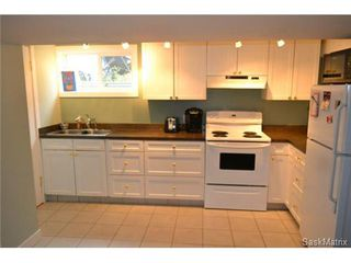 Photo 2: 2526 Dufferin Avenue in Saskatoon: Avalon Single Family Dwelling for sale (Saskatoon Area 02)  : MLS®# 512369