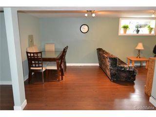 Photo 3: 2526 Dufferin Avenue in Saskatoon: Avalon Single Family Dwelling for sale (Saskatoon Area 02)  : MLS®# 512369
