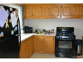 Photo 14: 2526 Dufferin Avenue in Saskatoon: Avalon Single Family Dwelling for sale (Saskatoon Area 02)  : MLS®# 512369
