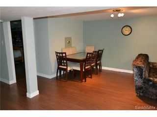Photo 4: 2526 Dufferin Avenue in Saskatoon: Avalon Single Family Dwelling for sale (Saskatoon Area 02)  : MLS®# 512369
