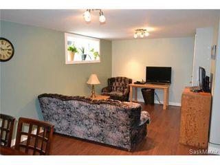 Photo 5: 2526 Dufferin Avenue in Saskatoon: Avalon Single Family Dwelling for sale (Saskatoon Area 02)  : MLS®# 512369