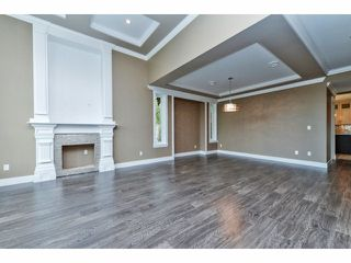 Photo 4: 27759 PORTER Drive in Abbotsford: Aberdeen House for sale : MLS®# F1422874