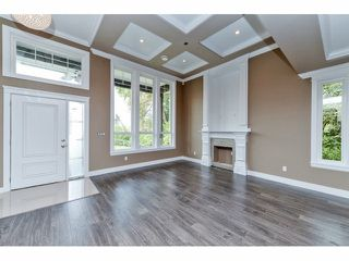 Photo 3: 27759 PORTER Drive in Abbotsford: Aberdeen House for sale : MLS®# F1422874