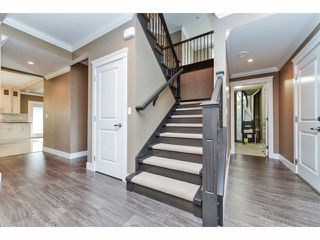 Photo 5: 27759 PORTER Drive in Abbotsford: Aberdeen House for sale : MLS®# F1422874