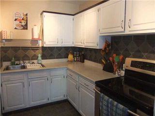Photo 2: 206 13104 ELBOW Drive SW in Calgary: Canyon Meadows Townhouse for sale : MLS®# C3586785