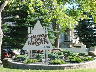 Photo 12: 206 13104 ELBOW Drive SW in Calgary: Canyon Meadows Townhouse for sale : MLS®# C3586785