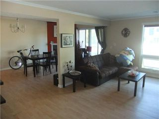 Photo 5: 206 13104 ELBOW Drive SW in Calgary: Canyon Meadows Townhouse for sale : MLS®# C3586785